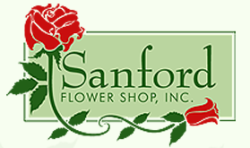 Weddings by Sanford Flower Shop | Sanford, FL